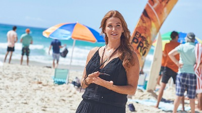 Reef Break 01x08 : The Comeback- Seriesaddict